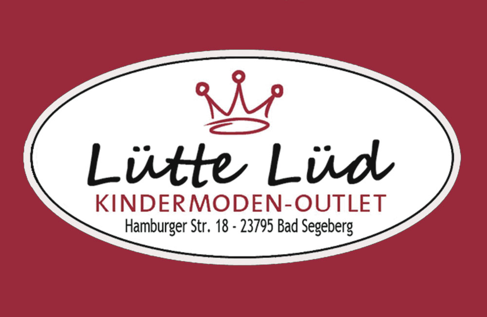 Lütte Lüd Kindermoden Outlet